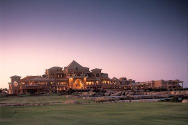 The Cascades Golf Resort & Thalasso 5*, Египет, Сома Бей