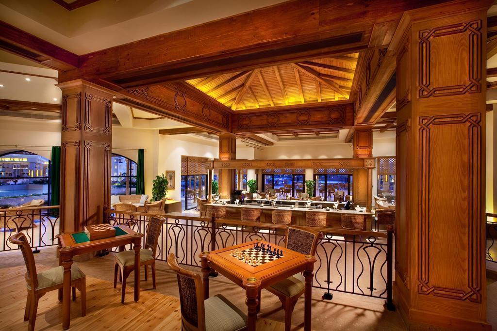 Фото Kempinski Hotel Soma Bay 5*