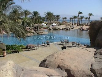 Bay View Resort Taba Heights (ex. Marriott Taba) 5*, Египет, Таба
