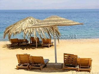 Dessole Holiday Taba Resort 4*, Египет, Таба
