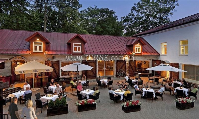 Фото The Von Stackelberg Hotel Tallinn Эстония