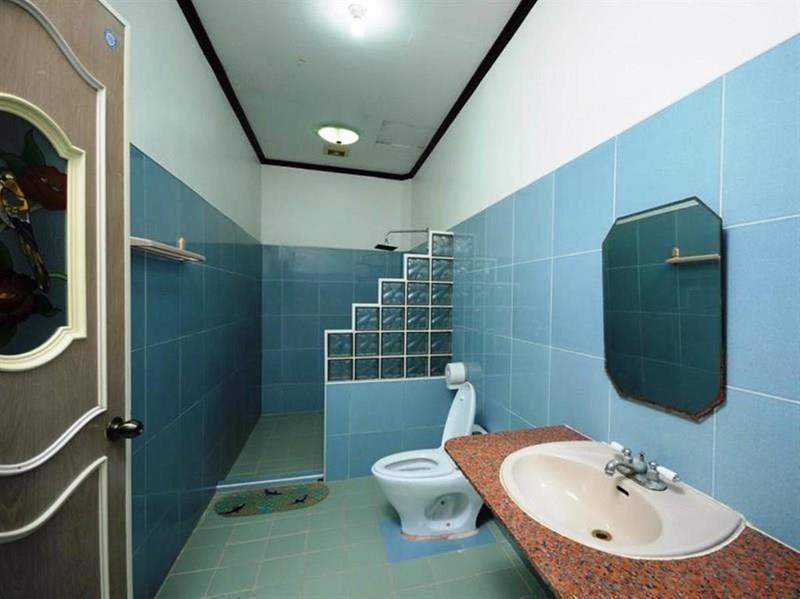 Отель Dumaluan Beach Resort Филиппины Бохол