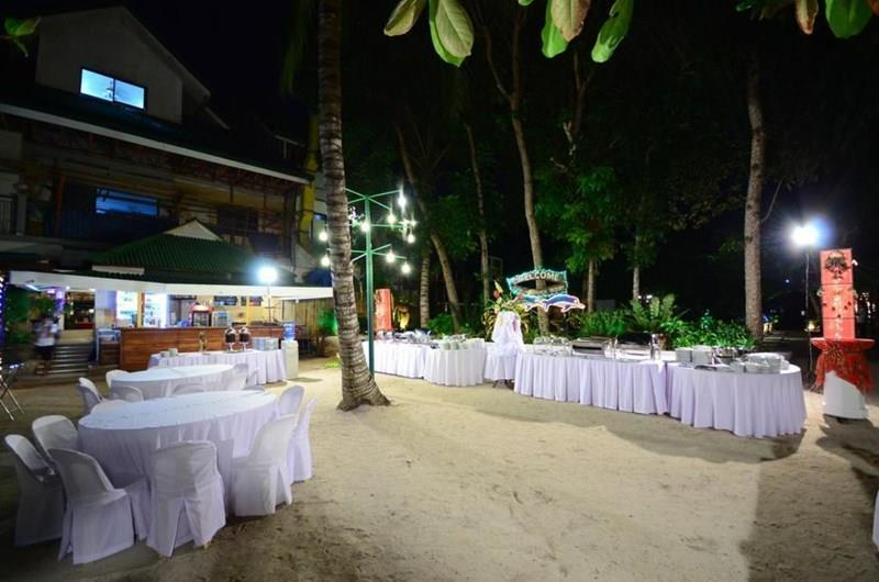 Фото Dumaluan Beach Resort Филиппины