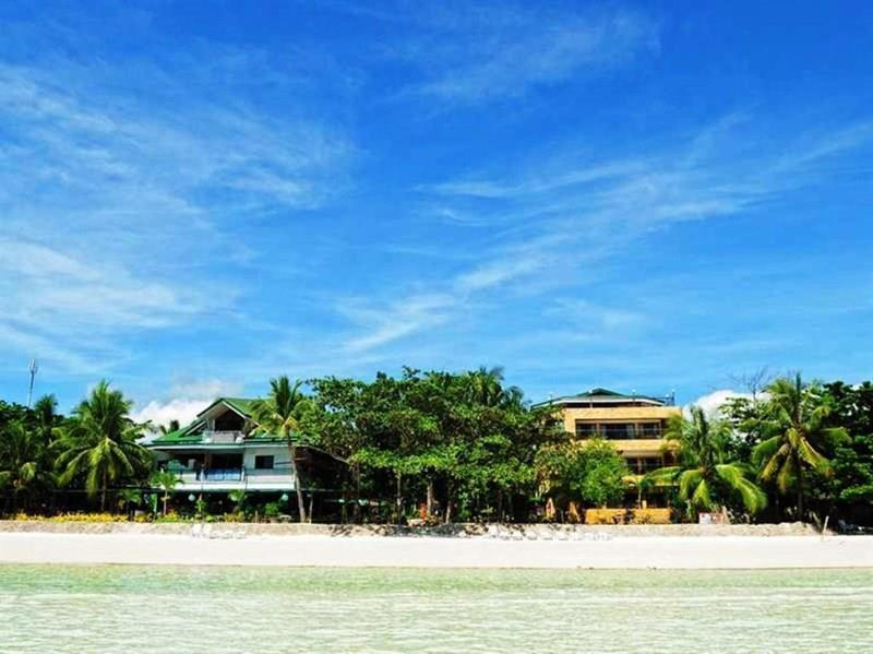Dumaluan Beach Resort Бохол