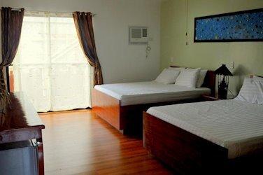 Oasis Resort 3*, Філіппіни, Бохол