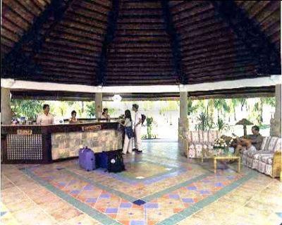 Фото Bohol Beach Club