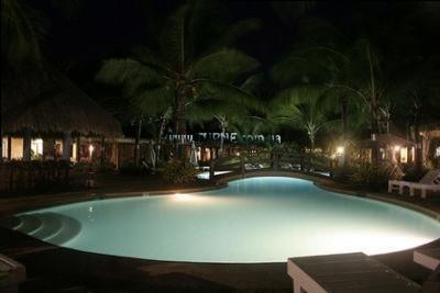 Отель Bohol Beach Club Филиппины Бохол