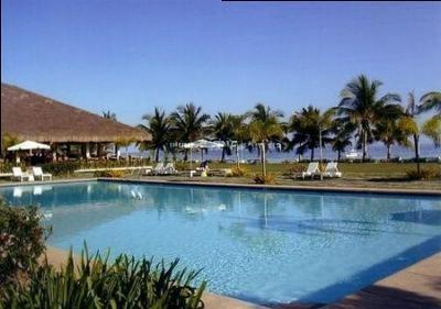 Отель Bohol Beach Club Бохол