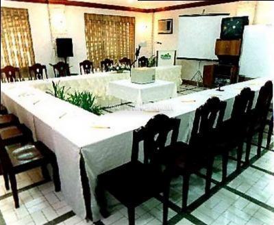 Bohol Beach Club Филиппины Бохол