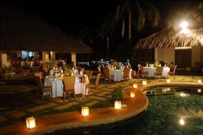Bohol Beach Club Бохол