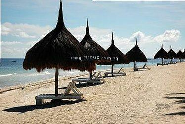 Bohol Beach Club 3*, Філіппіни, Бохол