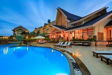 Alta Vista De Boracay Resort 3*, Філіппіни, Боракай