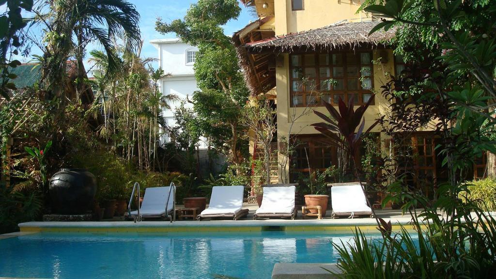 Отель Sun Villa Hilltop Resort & Spa Боракай