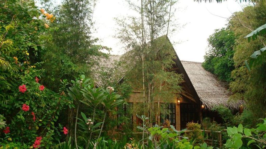 Отель Sun Villa Hilltop Resort & Spa Филиппины Боракай
