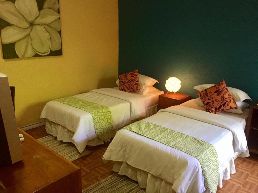 Sun Villa Hilltop Resort & Spa Филиппины Боракай