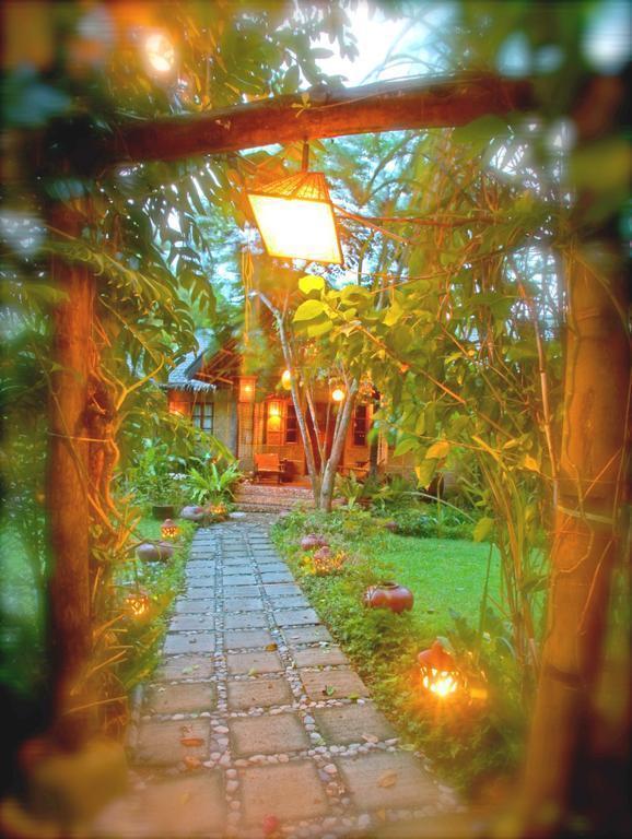 Фото Sun Villa Hilltop Resort & Spa Филиппины Боракай