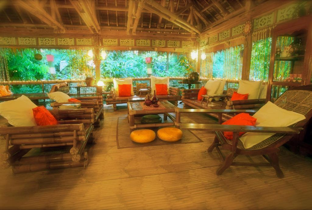Фото Sun Villa Hilltop Resort & Spa Филиппины
