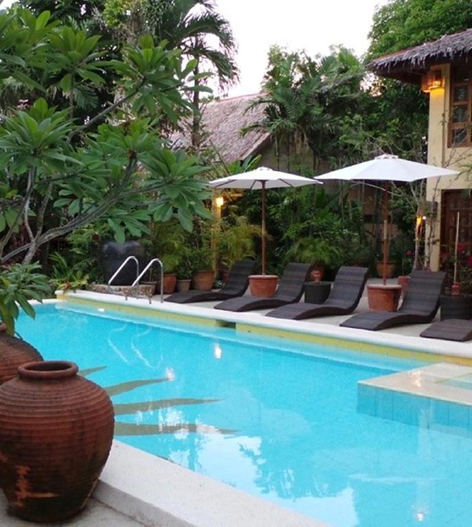 Фото Sun Villa Hilltop Resort & Spa