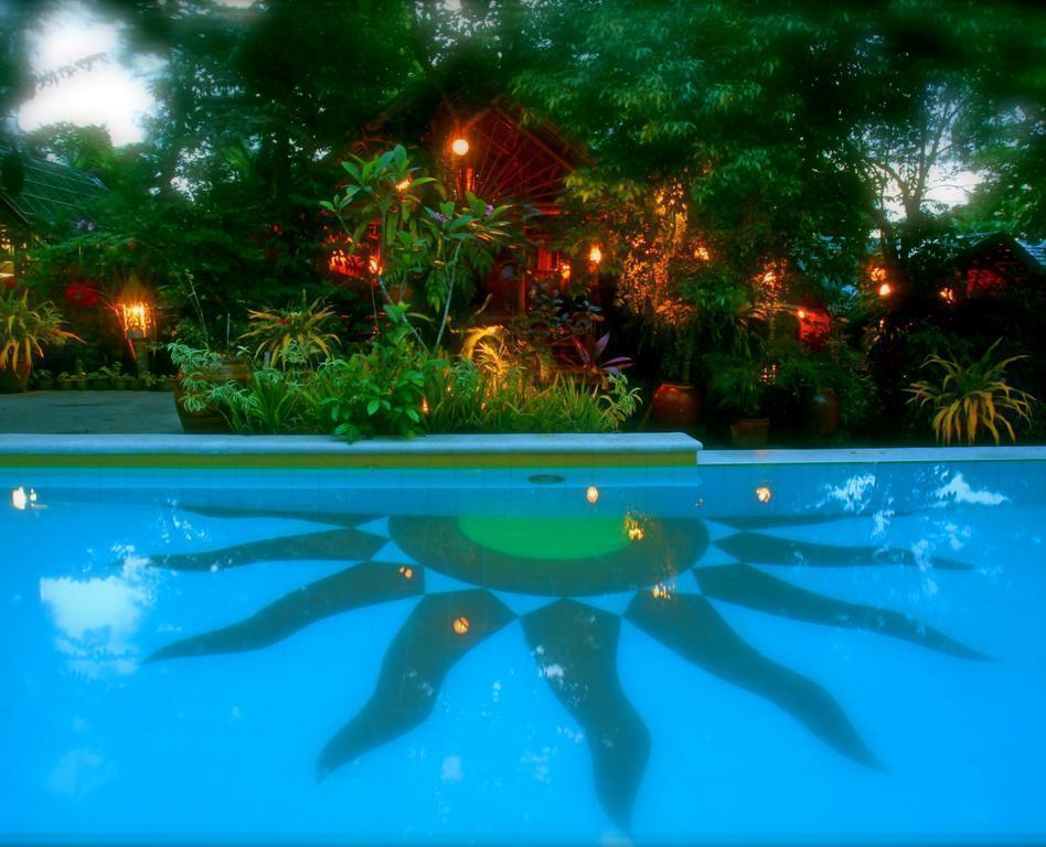 Sun Villa Hilltop Resort & Spa Боракай