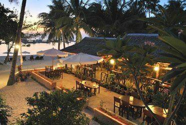 Surfside Boracay Resort 3*, Філіппіни, Боракай