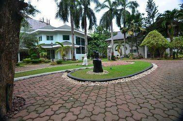 Pinjalo Resort 3*, Филиппины, Боракай