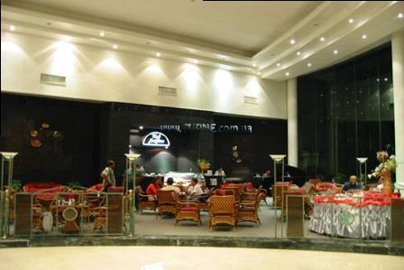 Фото Apo View Hotel Давао