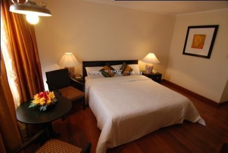 Отель Apo View Hotel Филиппины Давао