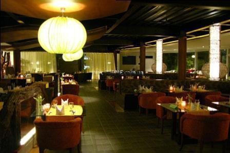 Apo View Hotel Давао