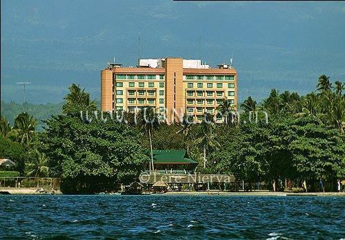 Grand Regal Hotel Davao City Давао