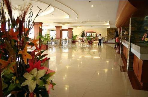 Grand Regal Hotel Davao City
