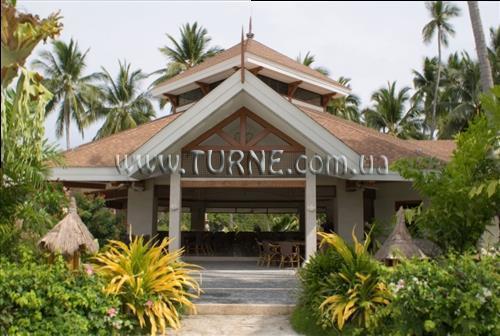 Фото Pearl Farm Beach Resort Филиппины