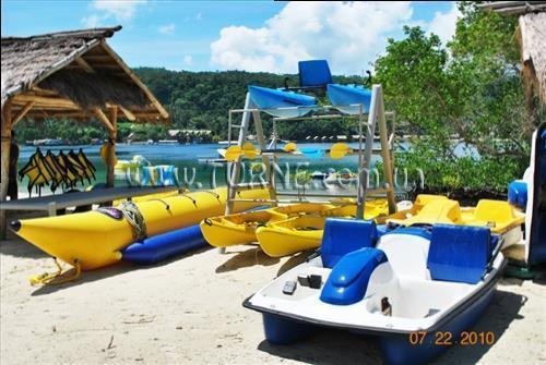Фото Pearl Farm Beach Resort