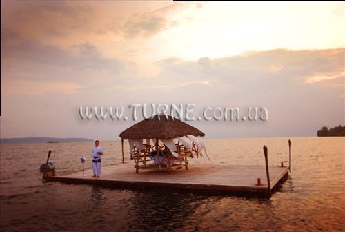 Pearl Farm Beach Resort Филиппины Давао