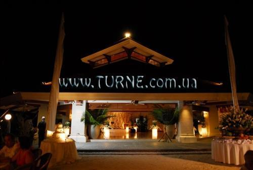 Pearl Farm Beach Resort Давао