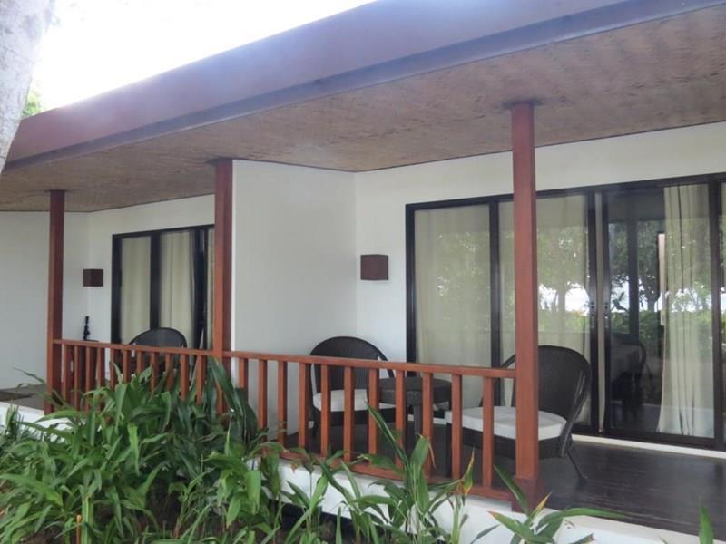 Отель El Nido Cove Эль-Нидо