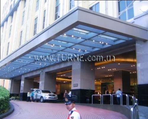 Фото Hyatt Hotel & Casino Манила