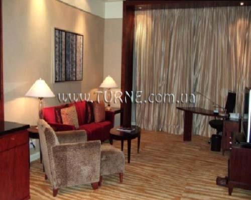 Отель Hyatt Hotel & Casino Манила