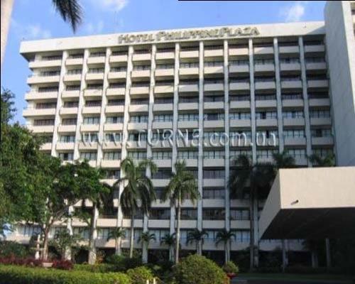 Фото Hotel Sofitel Philippine Plaza Манила