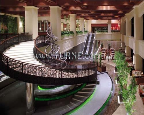 Отель Hotel Sofitel Philippine Plaza Манила
