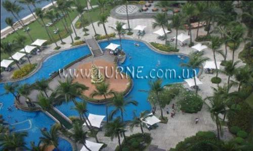 Hotel Sofitel Philippine Plaza