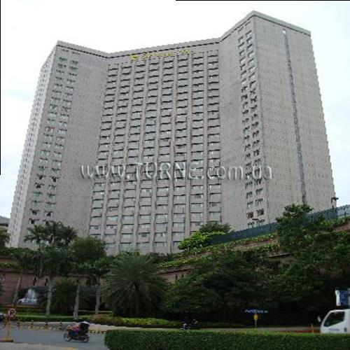 Отель Makati Shangri-La Филиппины Манила