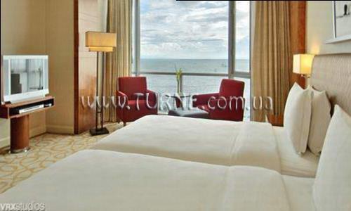 Отель Manila Hotel Манила