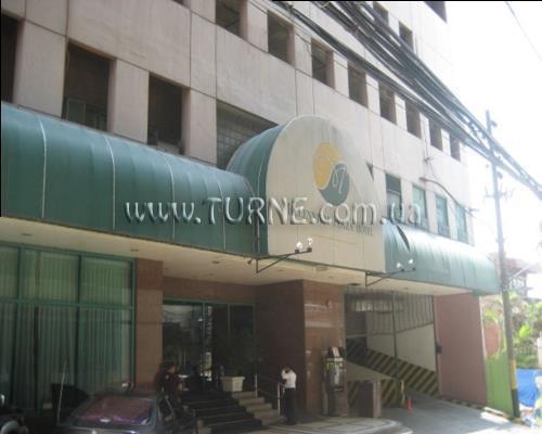 Фото Millenium Plaza Hotel Манила