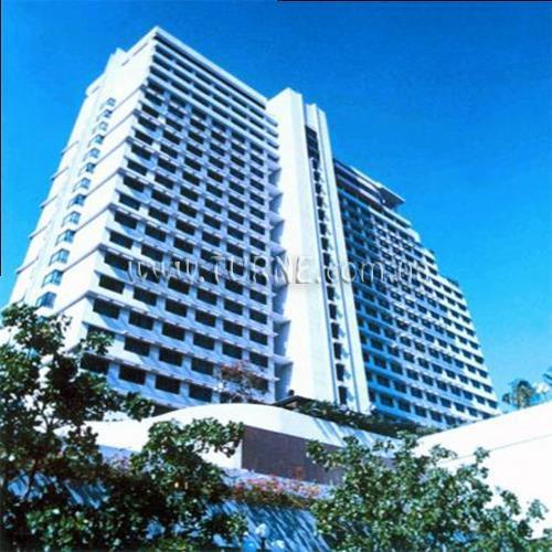 Фото New World Hotel Филиппины Манила