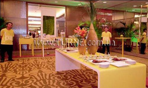 Фото New World Hotel Манила