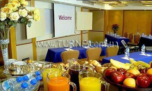 Отель New World Hotel Филиппины Манила