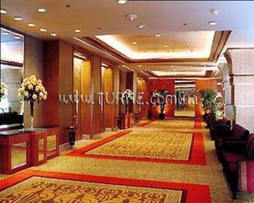 New World Hotel Филиппины Манила