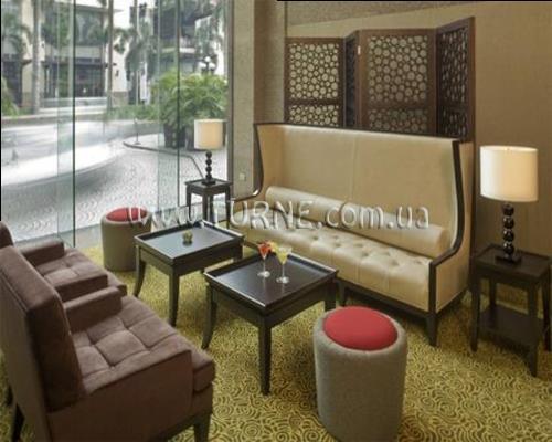 New World Hotel Манила