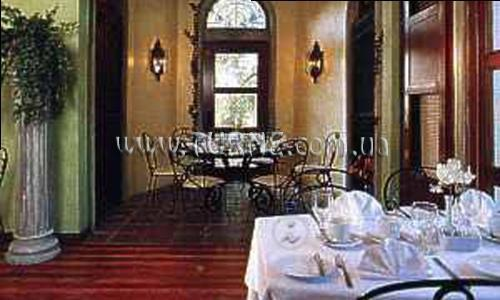 Отель Orchid Garden Suites Манила