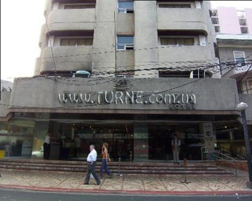 Фото Palm Plaza Hotel Манила